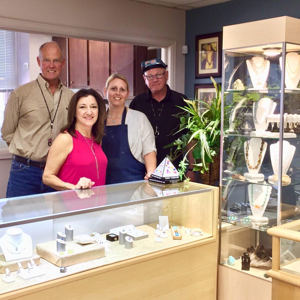 Musselman Jewelers Denver